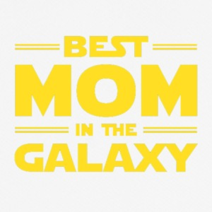 Best MOM in the GALAXY - T-shirt respirant Homme