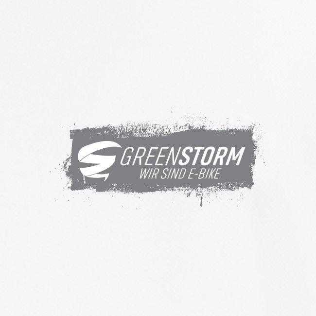Greenstorm Wir sind E-Bike Farbrolle