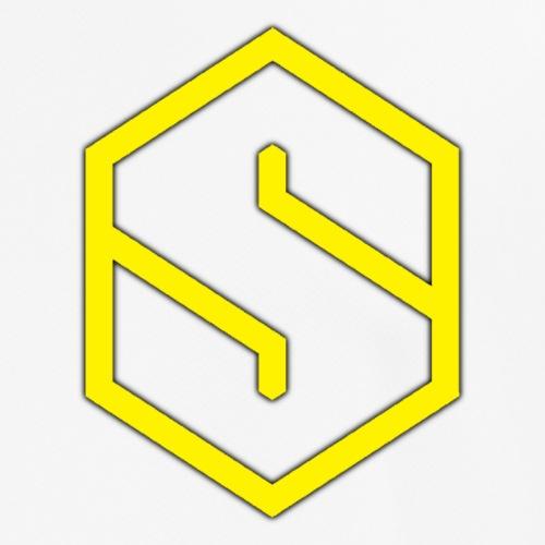 Starnes Neon - Men's Breathable T-Shirt