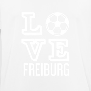 LOVE FREIBURG - Men's Breathable T-Shirt