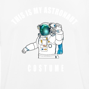 costume astronaut Space space all universe LOL - Men's Breathable T-Shirt