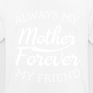 Mother love - Men's Breathable T-Shirt