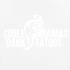 Cool Mama - Tattoo - Men's Breathable T-Shirt