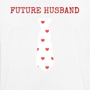 Bachelorette party JGA Future Husband - Men's Breathable T-Shirt