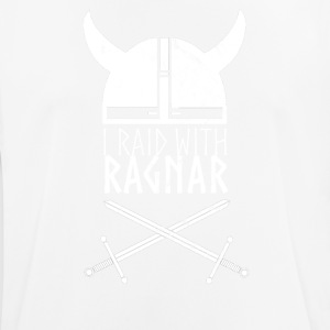 Vikings I Raid With Ragnar 2 - Men's Breathable T-Shirt