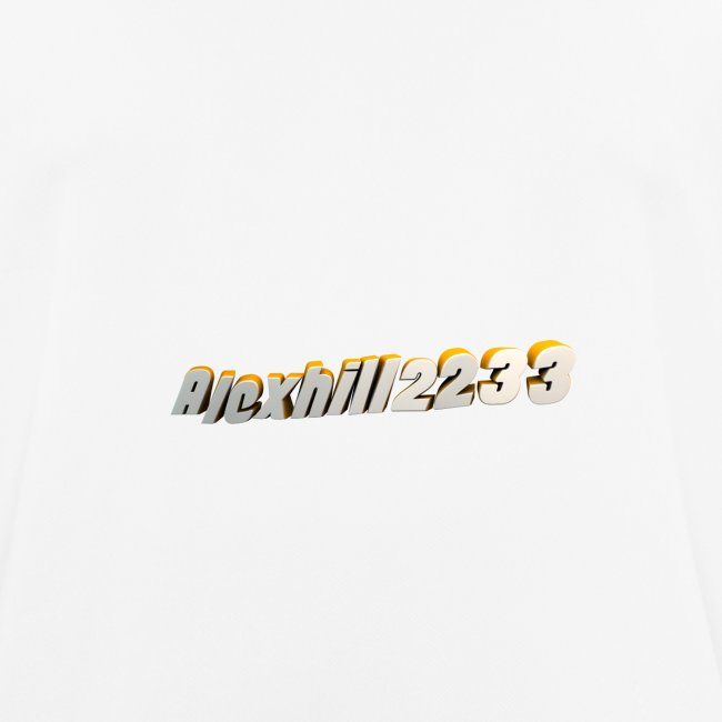 Alexhill2233 Logo