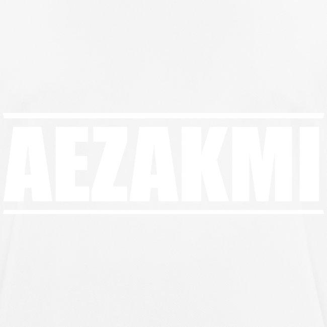 AEZAKMI - white