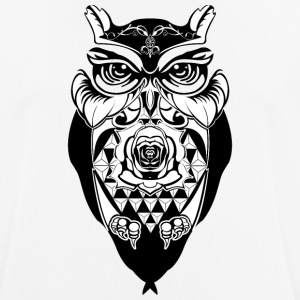 owls - Men's Breathable T-Shirt