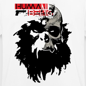 Human Being - Men's Breathable T-Shirt