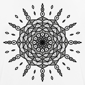 Mandala - Men's Breathable T-Shirt