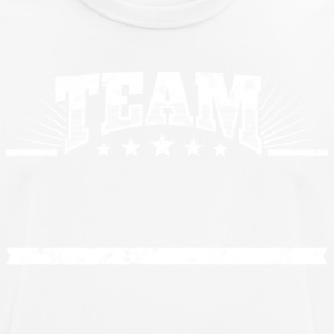 Team Shirt Group Company T-Shirt Name Team - Men's Breathable T-Shirt