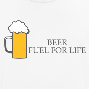 BEER : Fuel for life - T-shirt respirant Homme