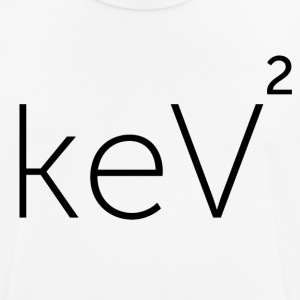 keV Squared (blacK) - Men's Breathable T-Shirt