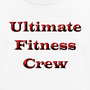 Ultimate Fitness Crew - T-shirt respirant Homme