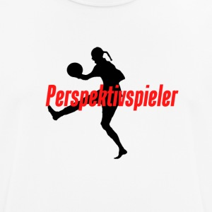 reproductor perspectiva - Camiseta hombre transpirable