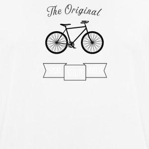 LE CYCLE ORIGINAL - T-shirt respirant Homme