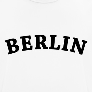 Berlin - Men's Breathable T-Shirt