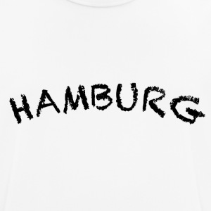 Hamburg - Men's Breathable T-Shirt