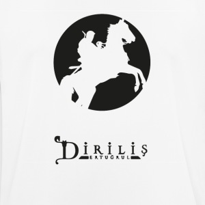 Dirilis Ertugrul Tshirt, hoodie, hat, cuddly toy - Men's Breathable T-Shirt