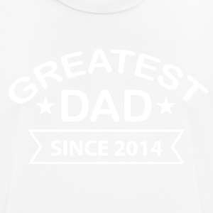 Greatest Dad since - Men's Breathable T-Shirt