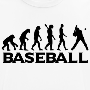 Evolution BASEBALL bt - Men's Breathable T-Shirt