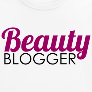 Beauty Blogger - Andningsaktiv T-shirt herr