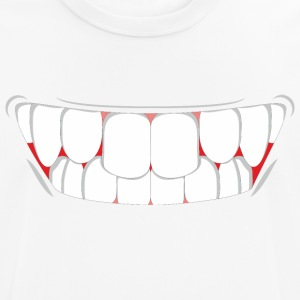 Smile - Men's Breathable T-Shirt
