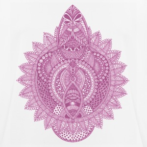 Mandala purple - Men's Breathable T-Shirt