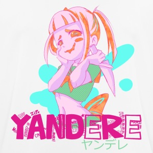 Yandere - T-shirt respirant Homme