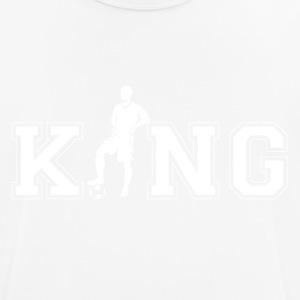 soccer King - Men's Breathable T-Shirt