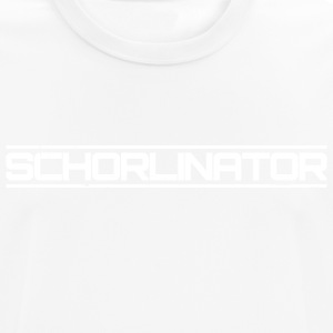Schorliner - Men's Breathable T-Shirt