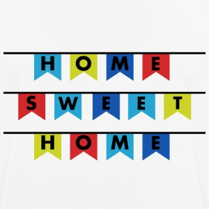 Home sweet home home - Men's Breathable T-Shirt