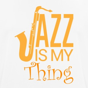 Jazz - My Passion - Men's Breathable T-Shirt