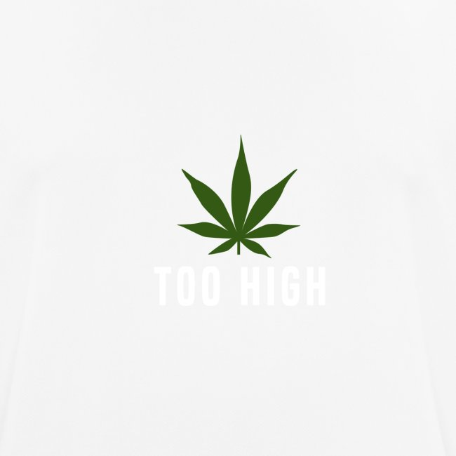 too high design