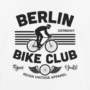 BERLIN BIKE - Men's Breathable T-Shirt
