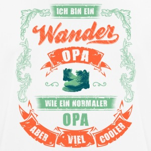 WANDER OPA - Men's Breathable T-Shirt