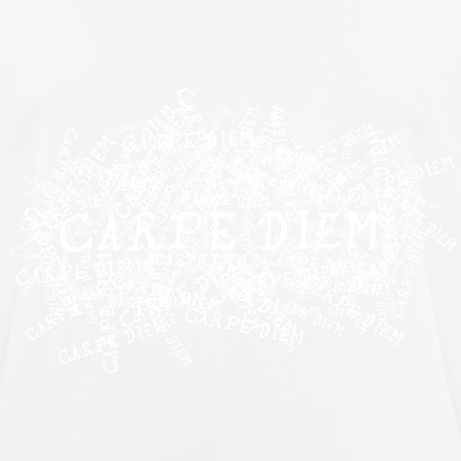 carpe diem (blanc)
