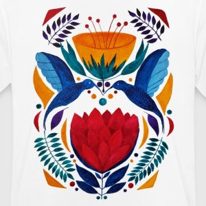 Lovers | Colorful ethnic design - Men's Breathable T-Shirt