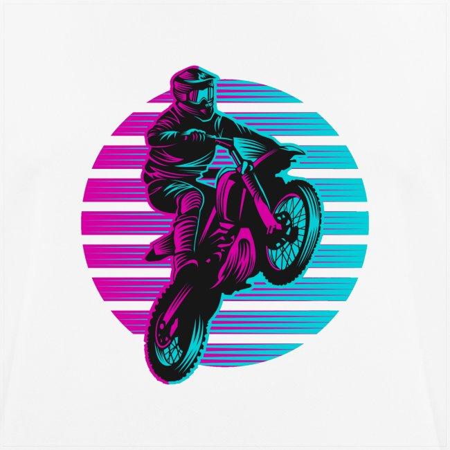 Motocross 2 colour