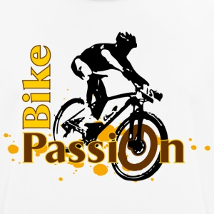Bike_Passion - T-shirt respirant Homme