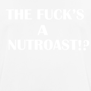 THE FUCK'S A NUTROAST ?! - T-shirt respirant Homme
