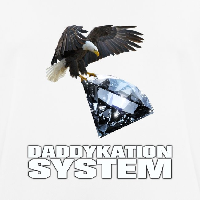 DADDYKATION SYSTEM // LOGO
