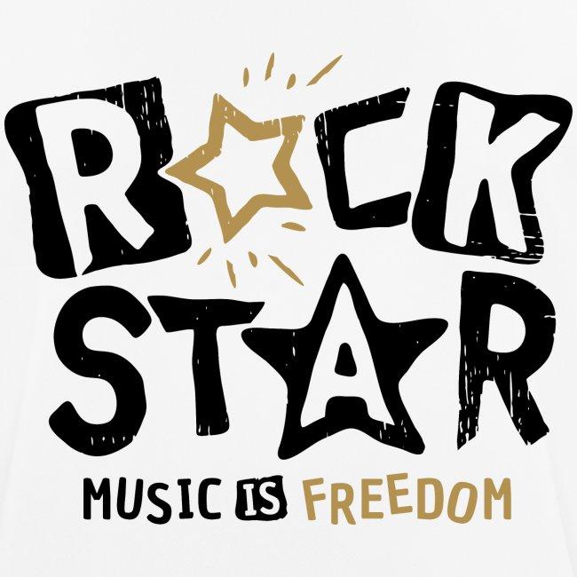Musik Freiheit