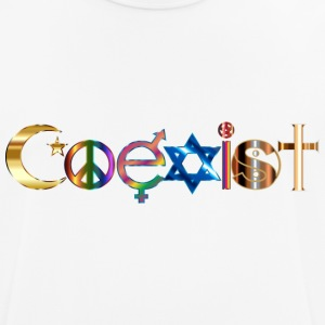religions - Men's Breathable T-Shirt