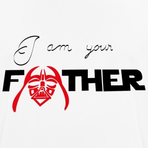 I Am Your Father - T-shirt respirant Homme
