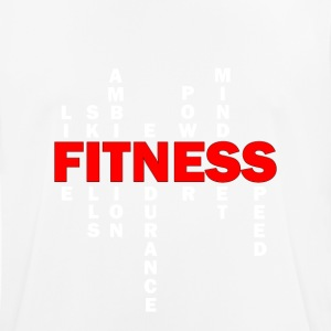 Wolf-FIT definition af fitness - Herre T-shirt svedtransporterende
