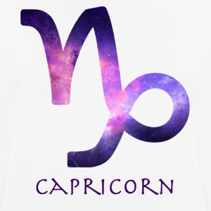 Capricorn - Men's Breathable T-Shirt