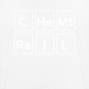 Chemtrails conspiracy threat poisoning illum - Men's Breathable T-Shirt