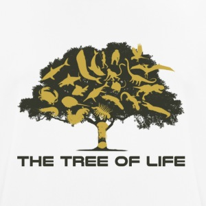 Tree of life - Men's Breathable T-Shirt
