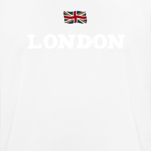 london England Union Jack brexit Great brittain lo - Männer T-Shirt atmungsaktiv